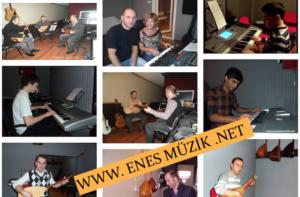 Müzik Kursu Kadıköy İstanbul ara
